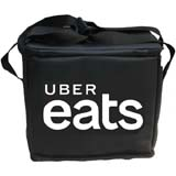 "PK-32U: Hot delivery bag, eat take out shoulder bags with good performance, 14"" L x 10"" W x 13"" H"